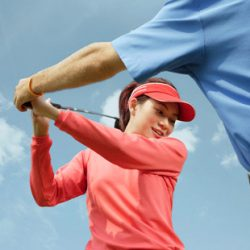 Kids Group Golf Lessons