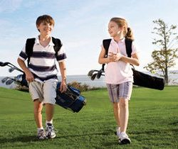 Kids Golf Lessons