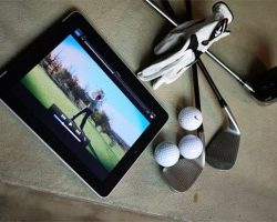 Online Golf Clinics