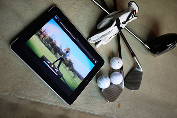 Find The Best Online Golf Lessons