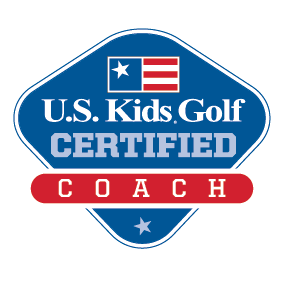 US Kids Golf Coach Sarasota