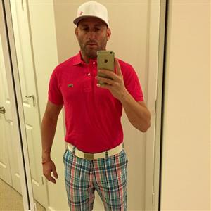 Golf Dress Code