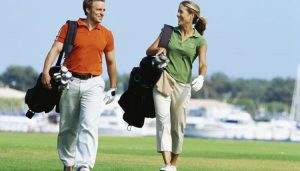Couples Golf Tips