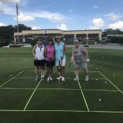 Group Golf Clinics