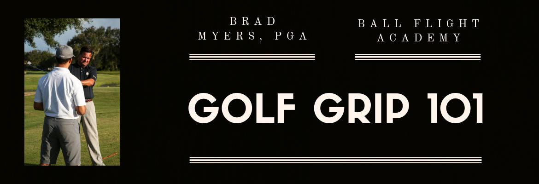 Golf Grip Class