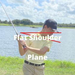 Flat Shoulder Plane