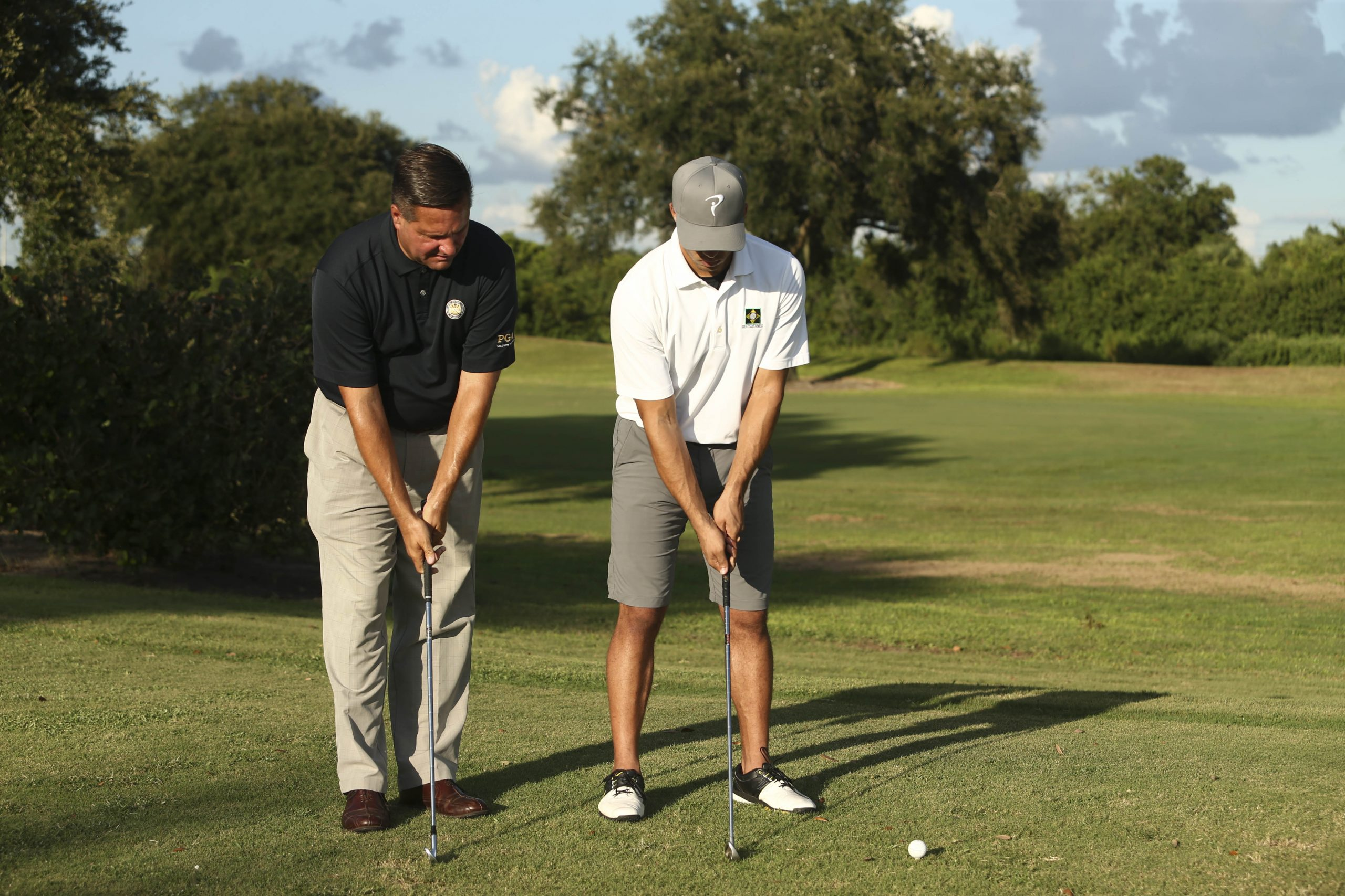 Adult Coaching Program For Golf